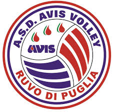Logo ASD AVIS VOLLEY RUVO