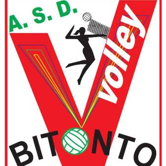 Logo ASD VOLLEY BITONTO