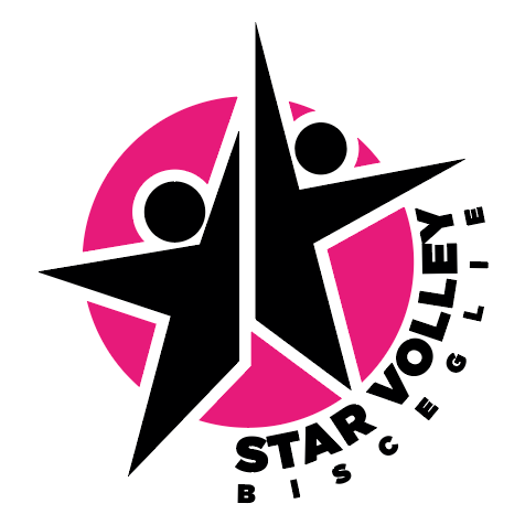 Logo STAR VOLLEY BISCEGLIE